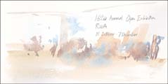 RWA Open Exhibition, 2014